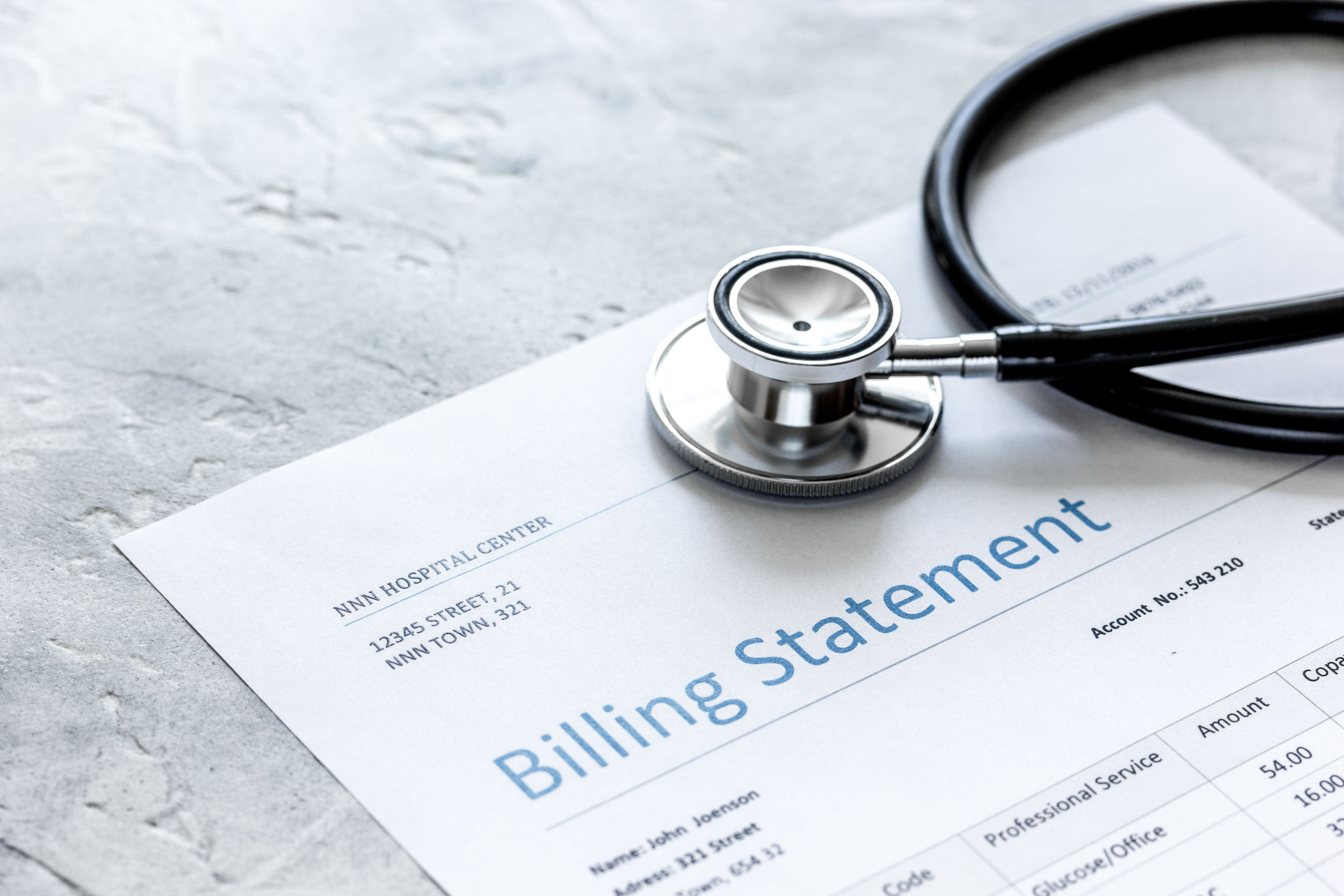 Medical Billing Company, Physician Billing Services